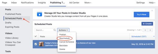 facebook-marketing-publishing-tools