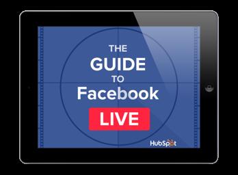 Facebookライブ活用法